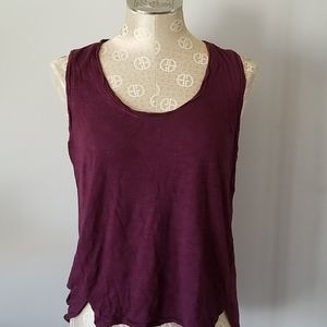 EUC Madewell Anthem Tank Top